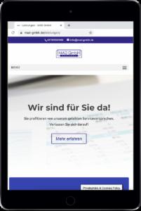 Dominik Ferl MAD GmbH Oschatz